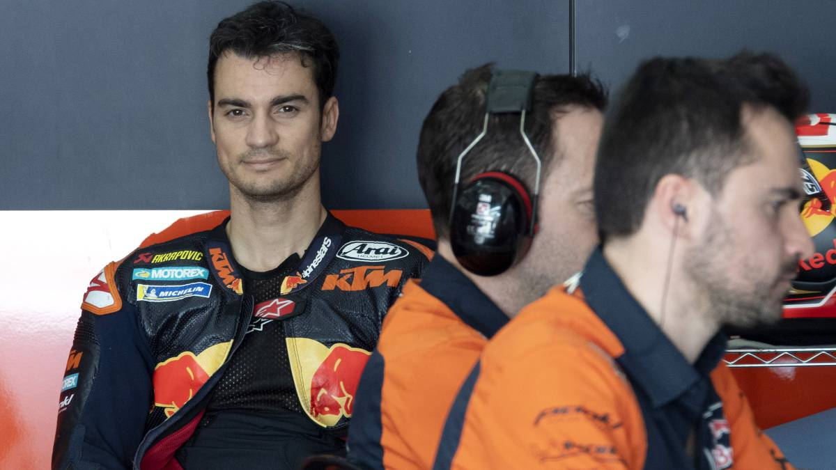 """Pedrosa-is-small-and-discreet-but-he-raises-his-voice-if-necessary"""