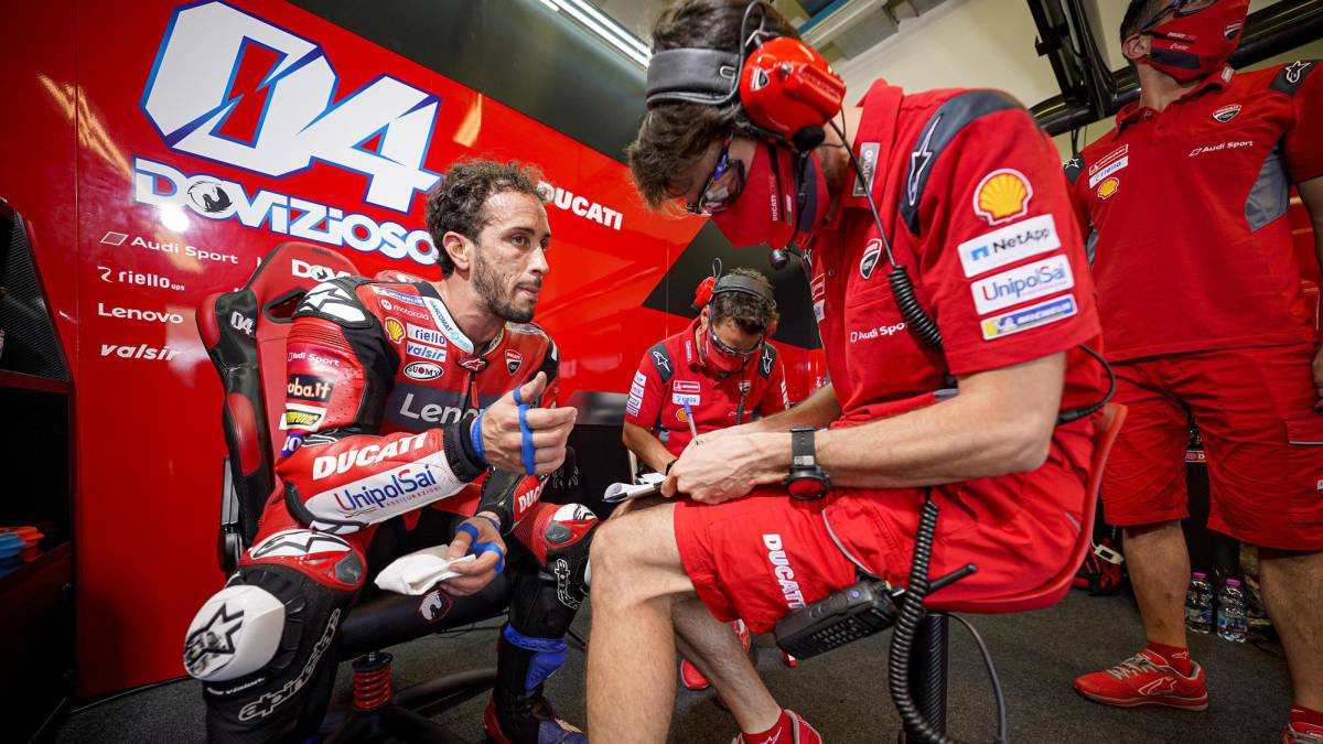 Dovizioso-leads-the-cheapest-World-Cup-with-76-points