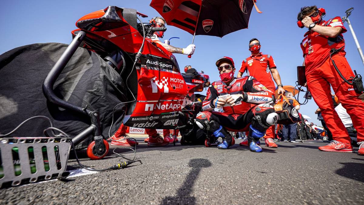 Neither-Dovizioso-thinks-he-will-be-the-MotoGP-leader-this-year