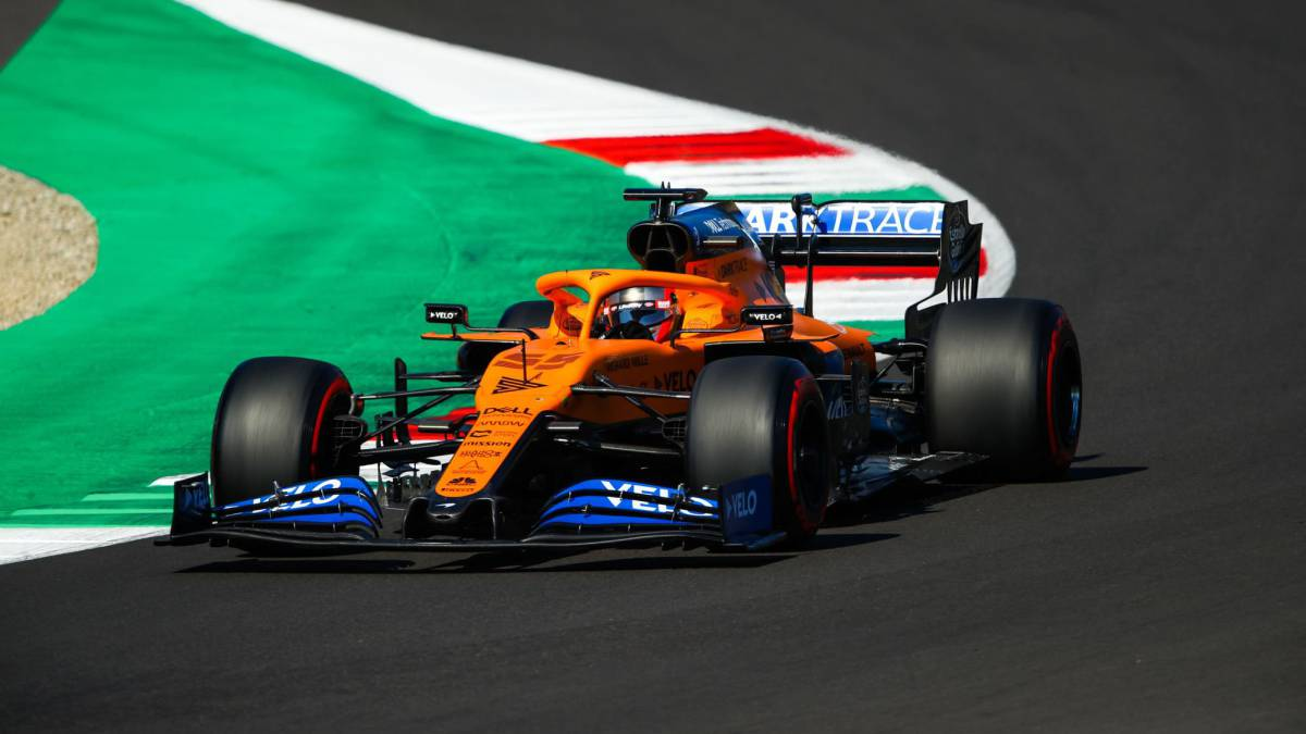 McLaren's-ups-and-downs