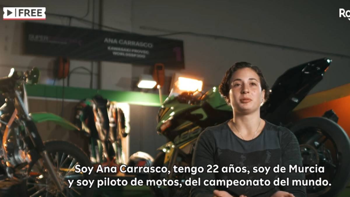Ana-Carrasco-premieres-her-documentary-'Ride-your-dream'