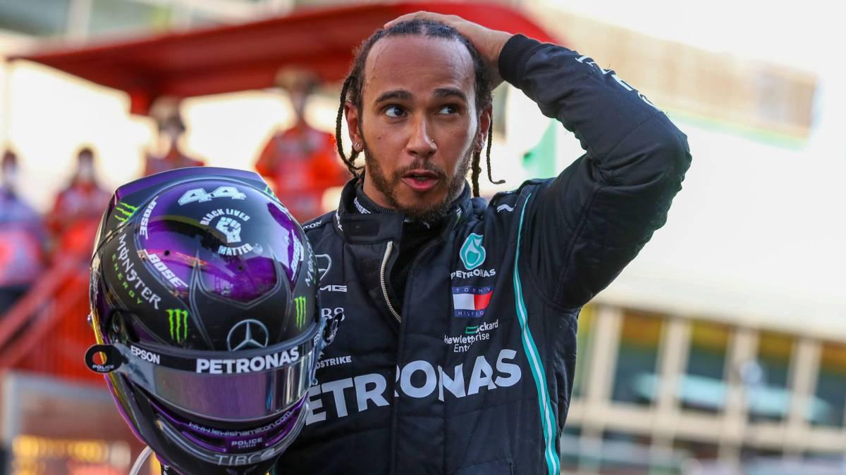 Hamilton-coughs-Schumacher