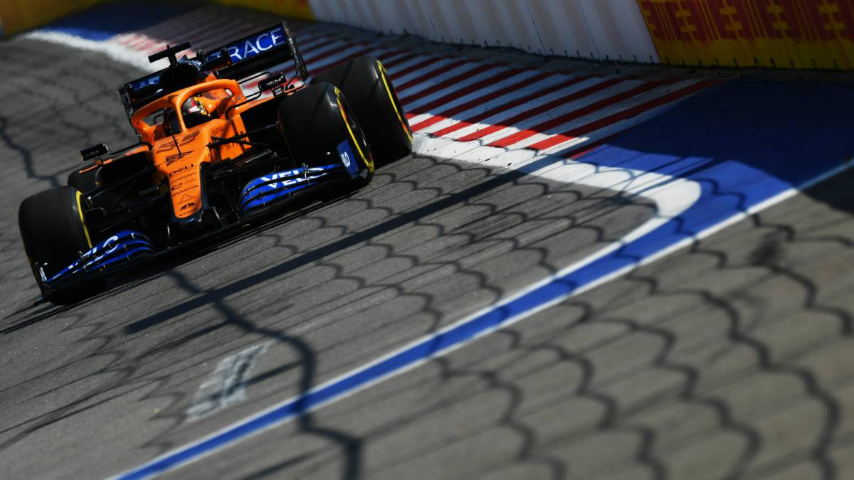 Free-rounds-1-and-2-Russian-GP:-McLaren-sheds-light