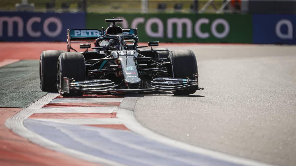 Summary-F1-qualifying-of-the-2020-Russian-GP-in-Sochi