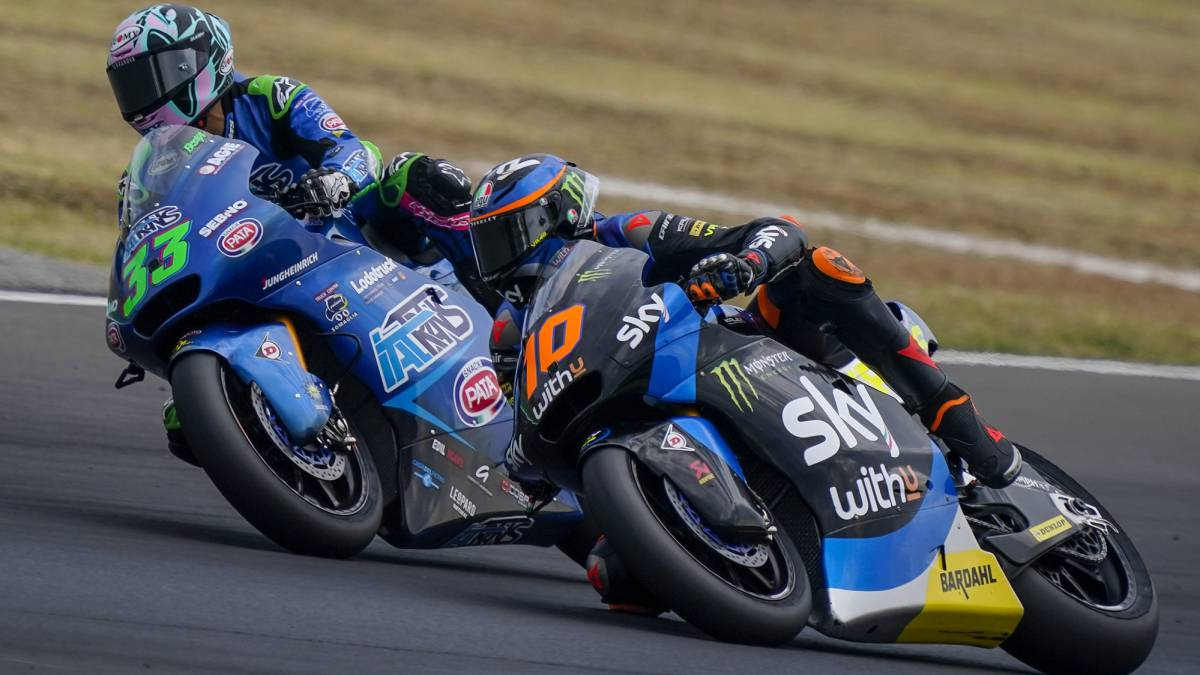 Marini-remembers-who-leads-with-the-second-consecutive-pole