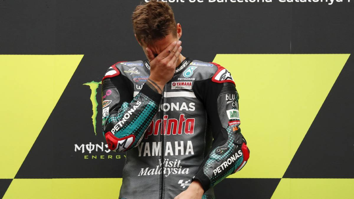 """Quartararo:-""""One-more-lap-and-Mir-would-have-gone-ahead-of-me"""""""