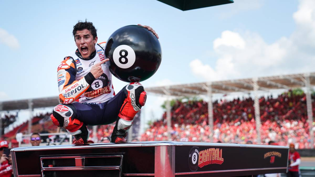 One-year-of-the-sixth-MotoGP-feast-of-cannibal-Márquez