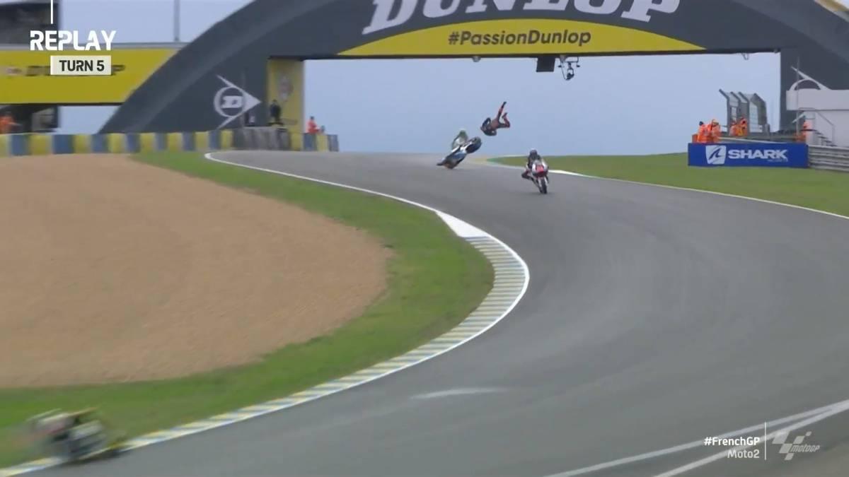 Marini's-spooky-gliding-at-Le-Mans-FP2