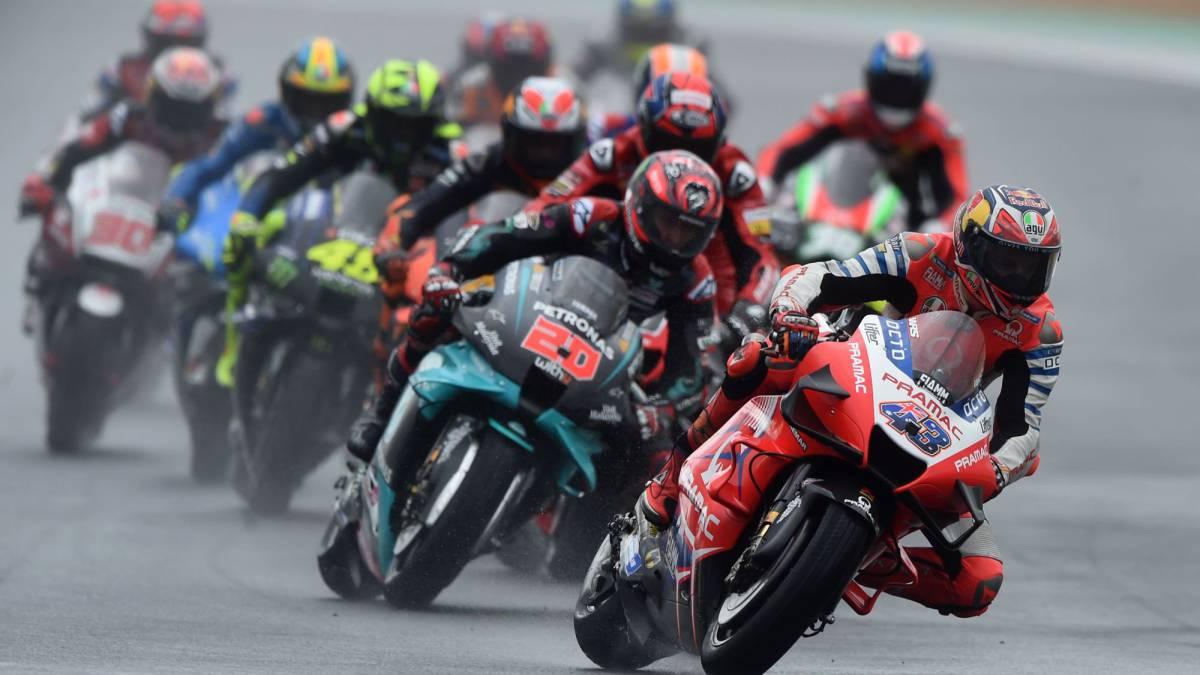 MotoGP-Aragón-2020:-schedule-TV-and-how-the-MotorLand-races-live-online