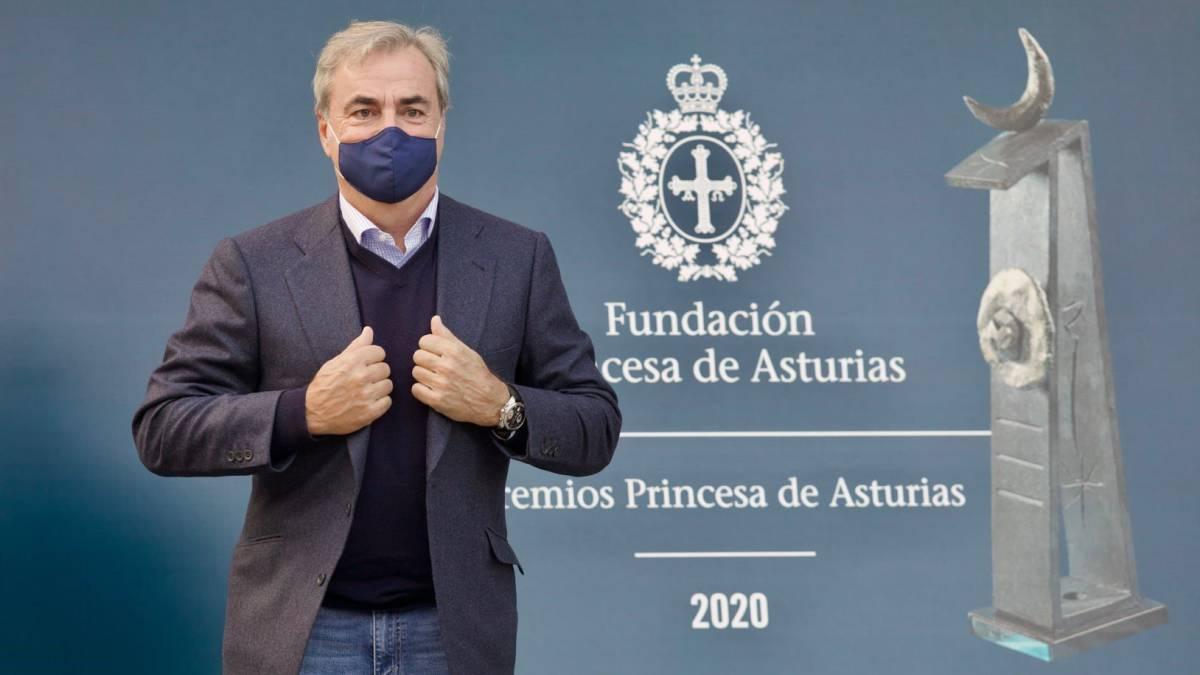 """Sainz:-""""I-don't-know-whether-to-qualify-the-Princess-of-Asturias-as-a-triumph"""""""