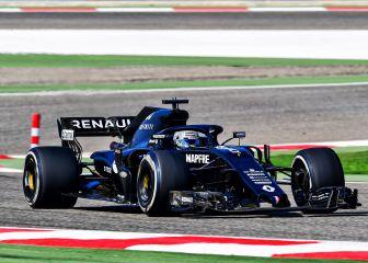 Test en Bahréin: Alonso se da una paliza 1