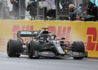 GP Bahréin F1: horario, TV y dónde ver la carrera en directo online