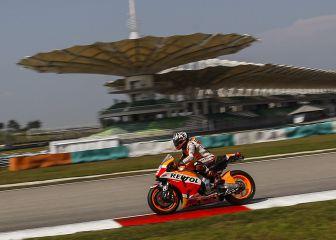 MotoGP sigue en su burbuja