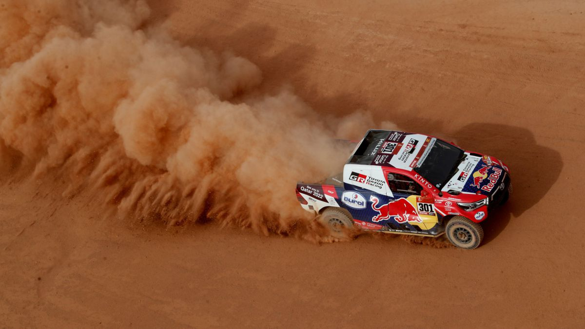 Stage-11-of-the-2021-Dakar-Rally:-classification-results-positions-and-summary