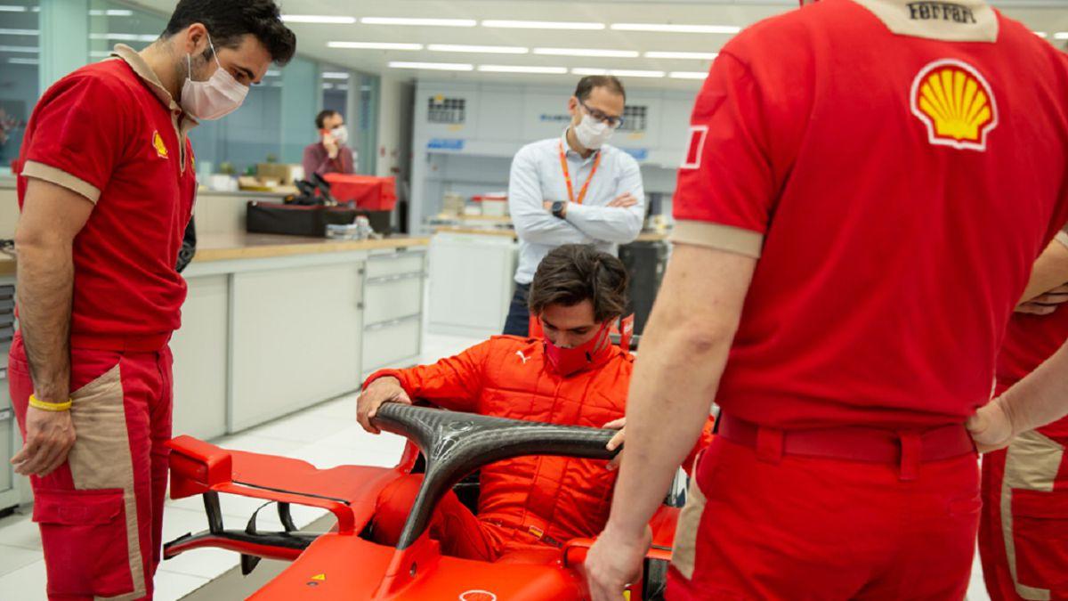 Sainz-has-already-'tried'-the-Ferrari