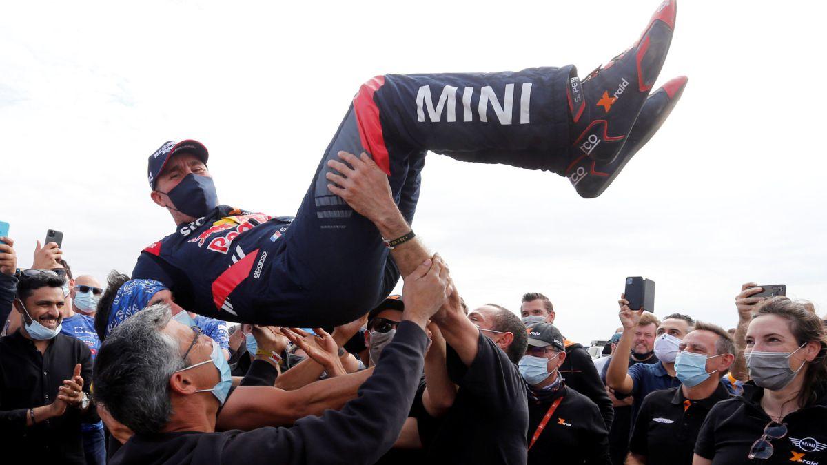 How-much-prize-money-does-Peterhansel-win-for-winning-the-2021-Dakar-Rally?