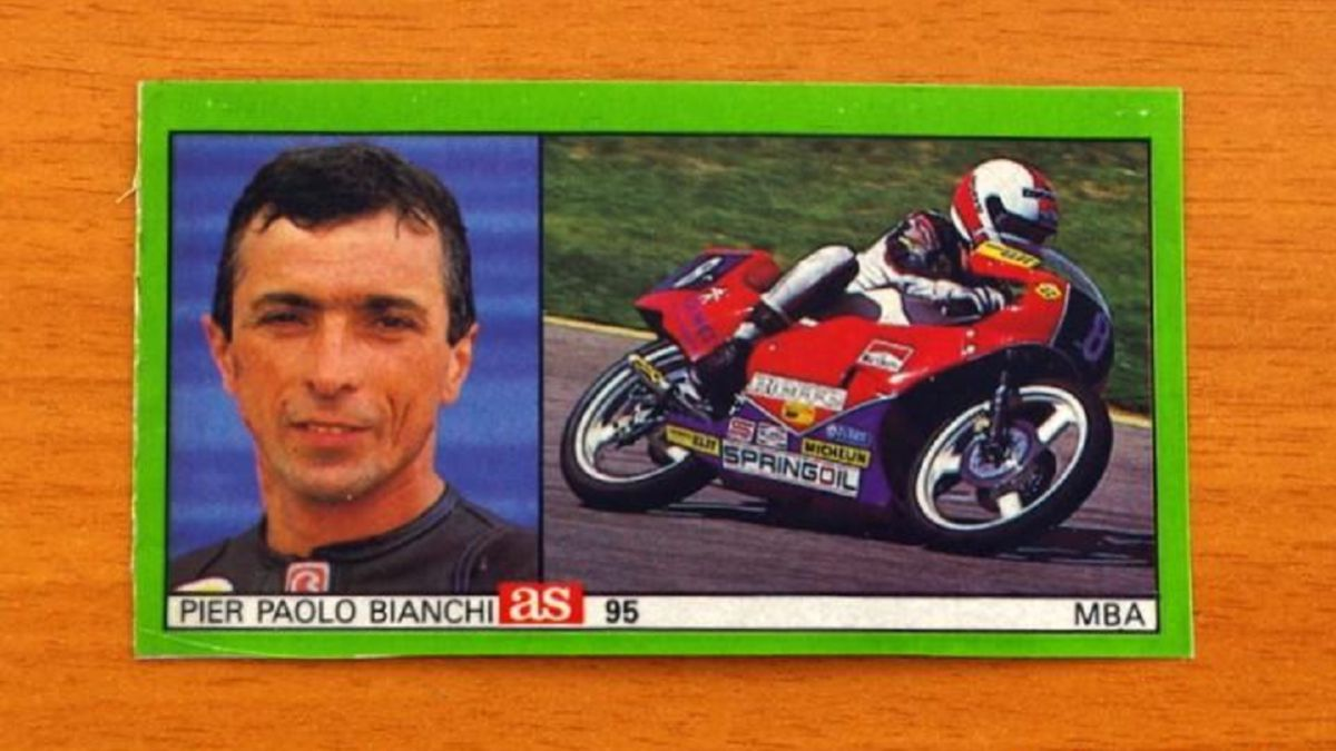 "Bianchi:-""Before-motorcycling-was-a-healthy-sport"""