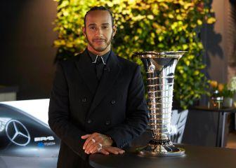 F1 I La renovación de Hamilton con Mercedes, ¿más cerca? 1