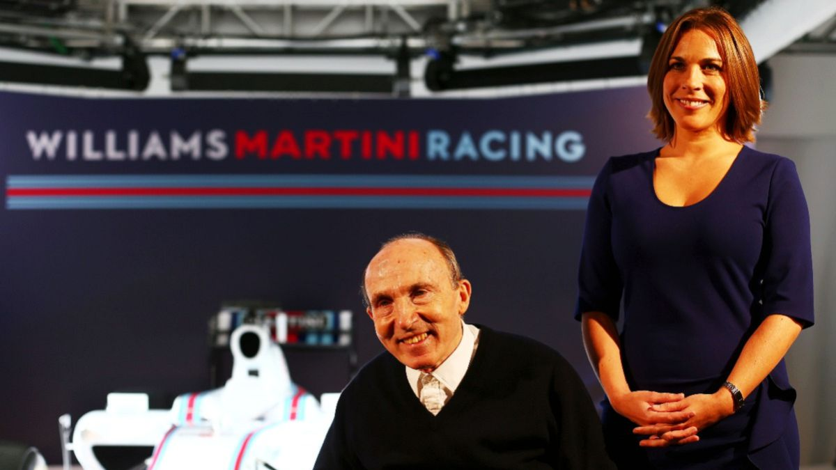 """Williams:-""""I-was-being-insulted-for-being-a-woman-and-my-father's-daughter"""""""