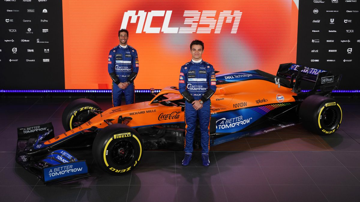 McLaren-unveils-MCL35M-with-a-threat-under-the-lid