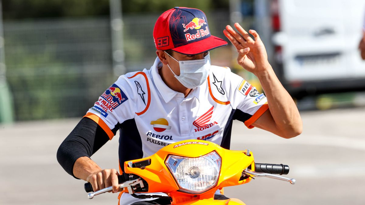 Márquez-pursues-much-more-than-Rossi's-nine-titles