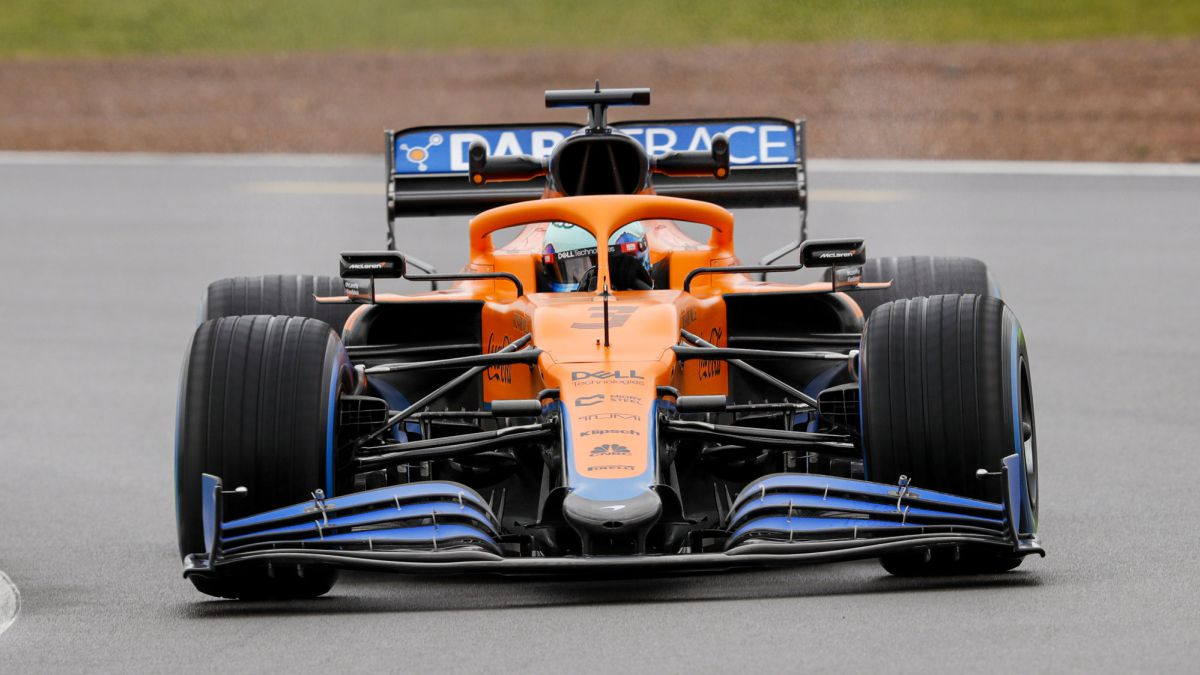 "Ricciardo-and-McLaren-smile:-""Wow!-It-feels-fast"""