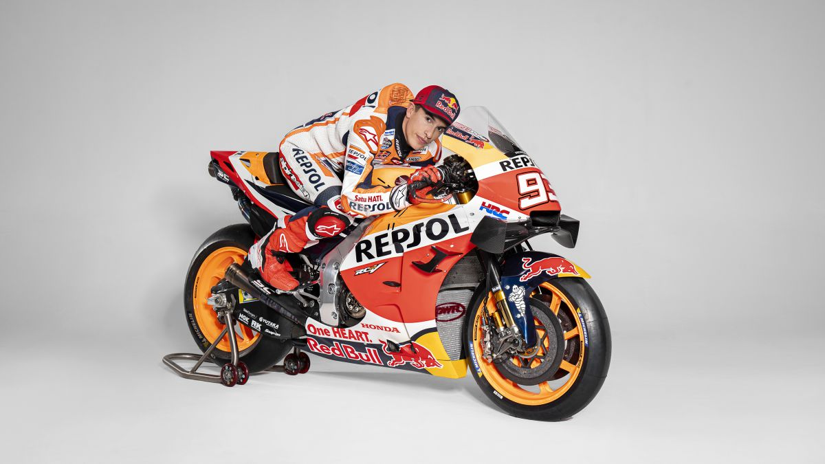 """""""Márquez-is-on-the-way-to-being-happy-again"""""""