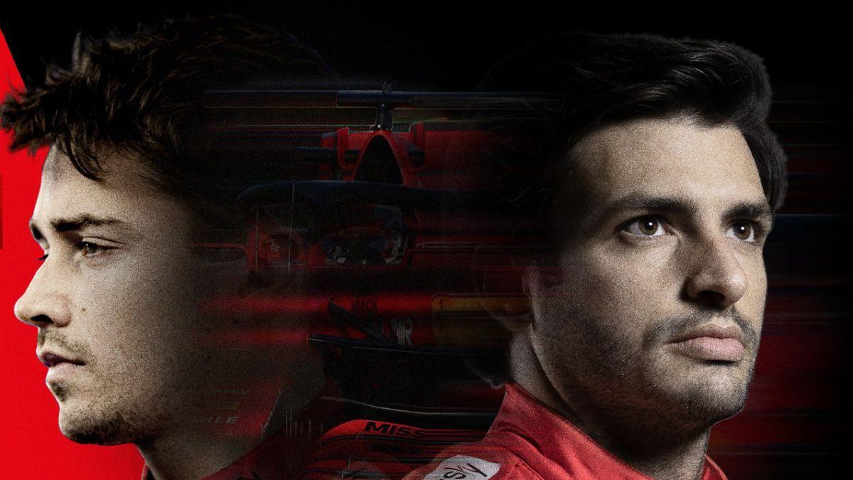 Schedule-TV-and-where-to-see-Carlos-Sainz's-Ferrari-SF21