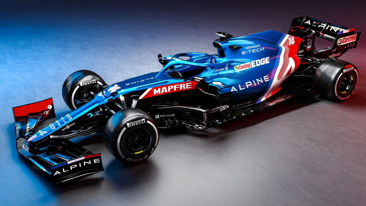 Alonso's-Alpine-is-exciting