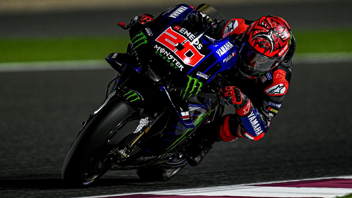 Test-MotoGP-Qatar-2021:-summary-and-results-of-day-2