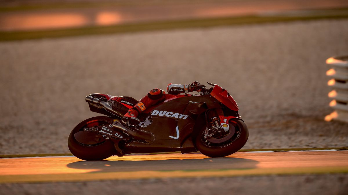 Ducati-is-in-another-world:-the-GP21-reaches-352.9-km-/-h