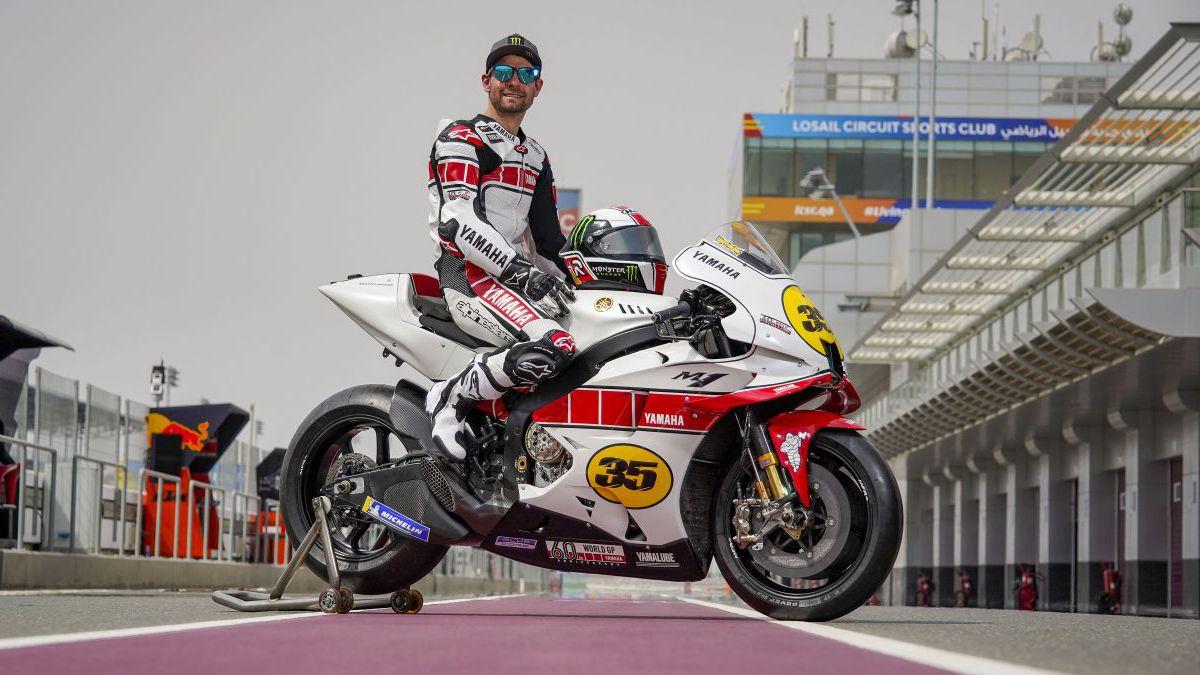 A-'vintage'-Yamaha-in-Qatar