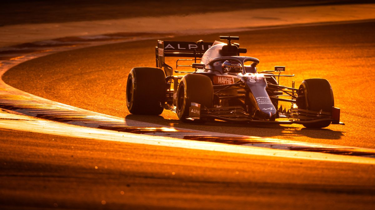 Alpine-has-lost-1.9s-in-four-months;-Ferrari-about-0.5s