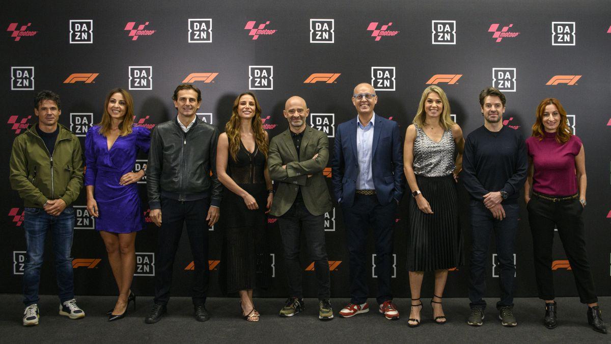 F1-and-MotoGP-team-unite-on-DAZN-this-season
