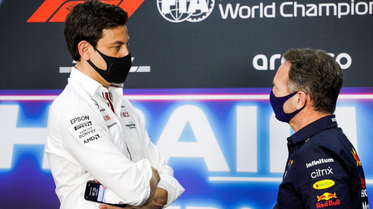 """Wolff-sees-the-gap-with-Red-Bull-""""big-and-difficult-to-recover"""""""