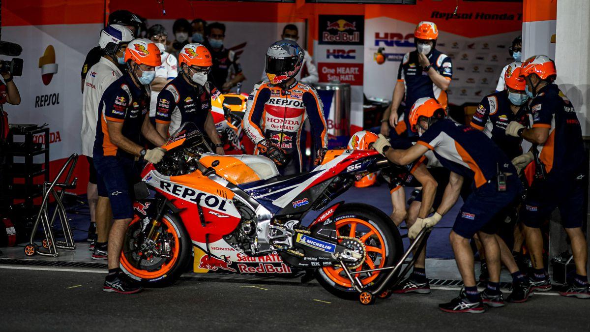 """Pol-calms-Marc-Márquez:-""""The-Honda-has-a-lot-of-potential"""""""