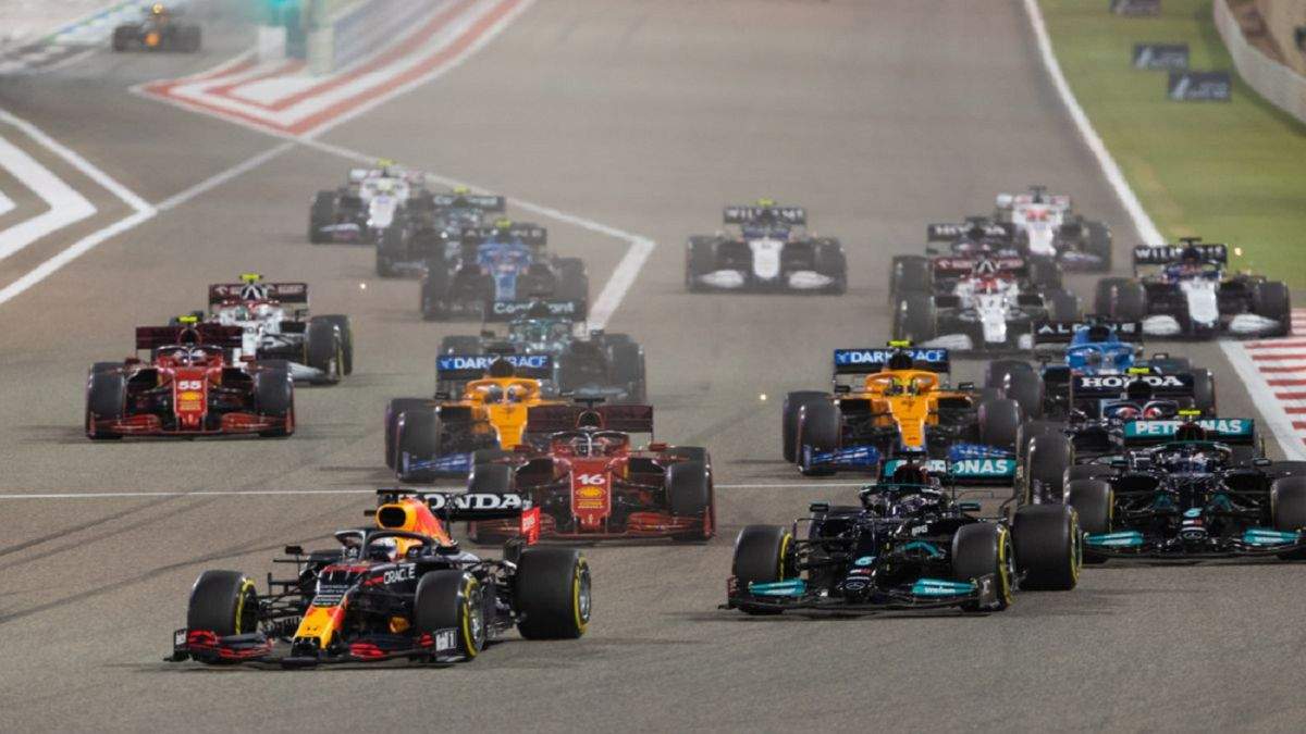 When-is-the-next-race-of-the-F1-World-Championship:-calendar-date-and-time-of-the-Emilia-Romagna-GP