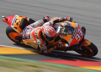MotoGP Sachsenring 2021: horarios, TV y dónde ver el GP de Alemania en directo