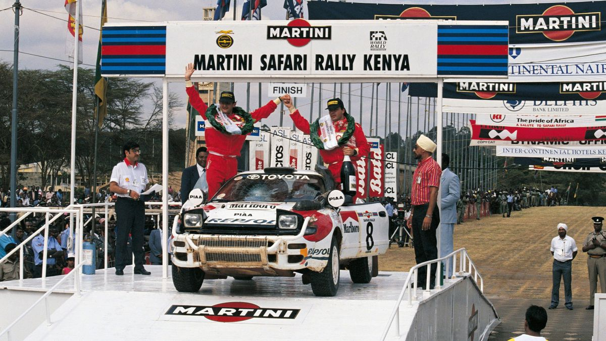 "Carlos-Sainz:-""The-Safari-Rally-was-an-extreme-adventure"""