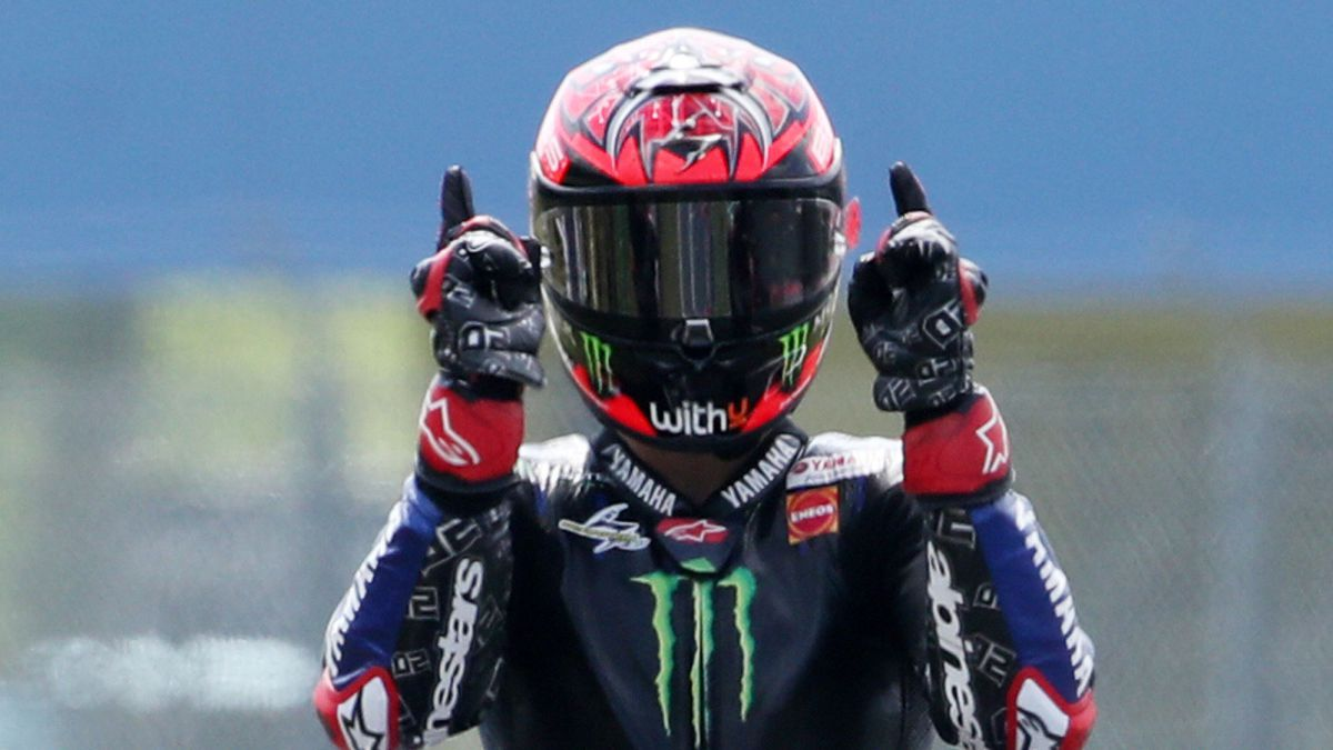 MotoGP-2021-results:-qualifying-for-the-race-in-Assen-and-this-is-how-the-World-Championship-goes