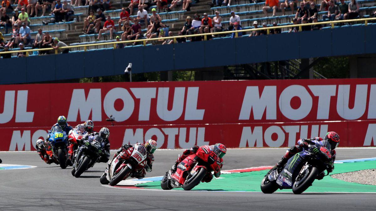 Quartararo-liquidates-his-fourth-victory-in-six-laps