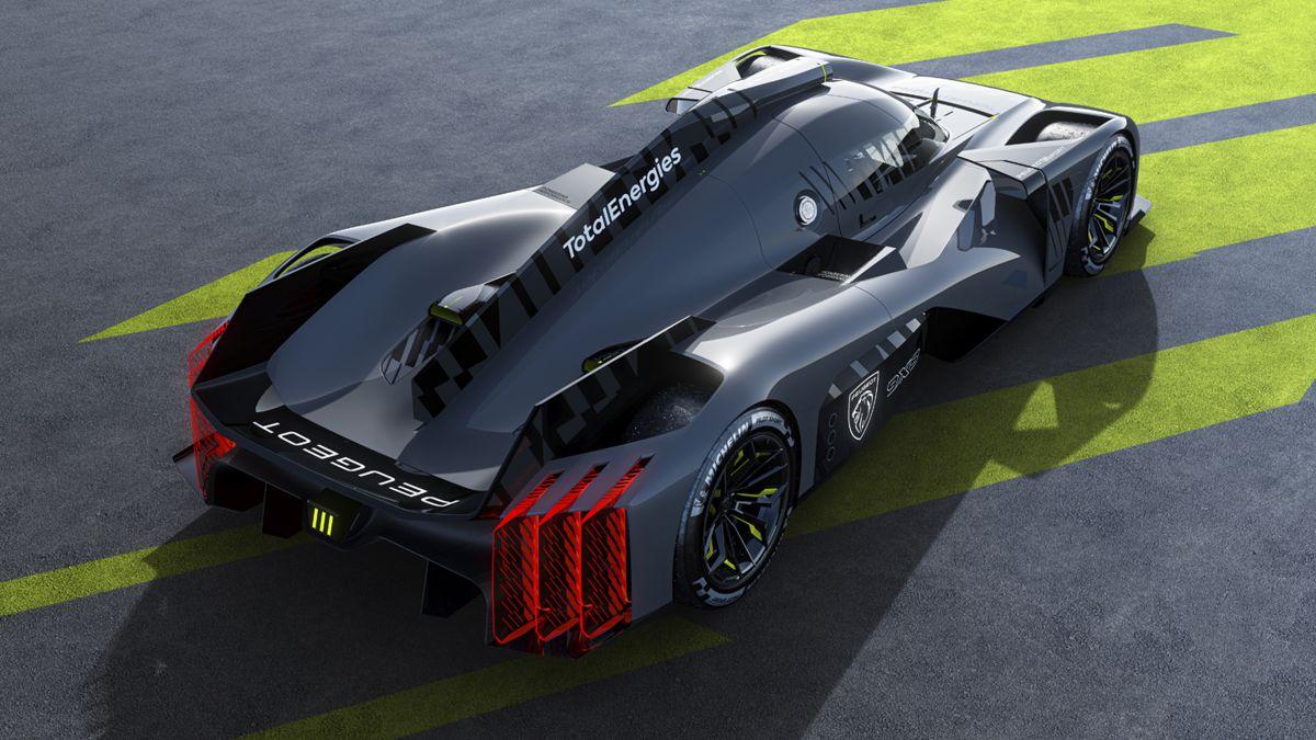 Peugeot-unveils-its-weapon-to-regain-the-Le-Mans-crown