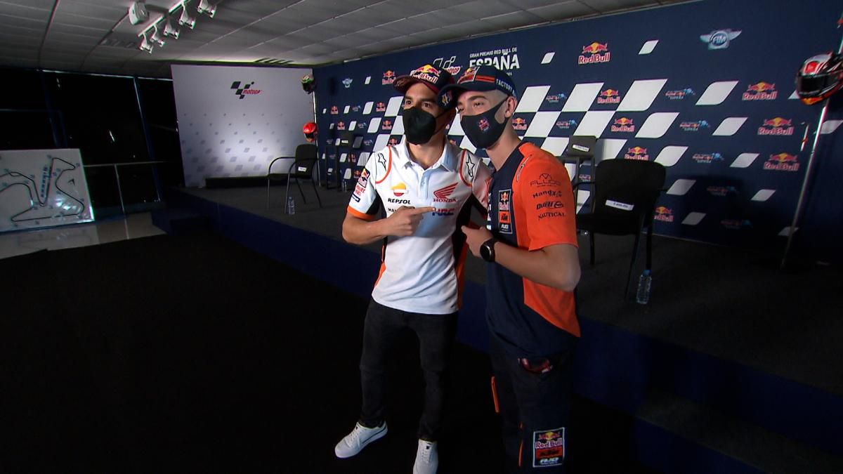 """Acosta:-""""Studying-Márquez-has-helped-me-improve-my-driving"""""""