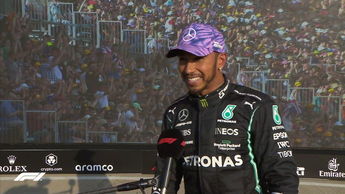 F1-results:-British-GP-sprint-race-starting-grid