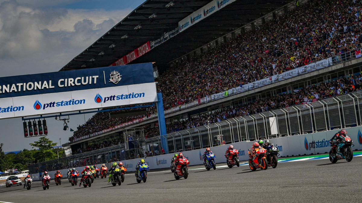 Another-loss-in-MotoGP:-the-Thai-GP-canceled