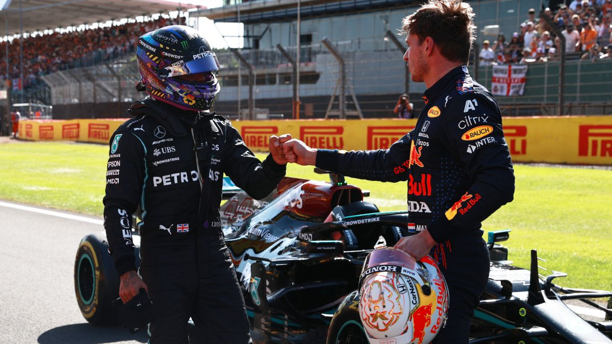 """""""Verstappen-rejected-Mercedes-and-that's-why-they-renewed-Hamilton"""""""