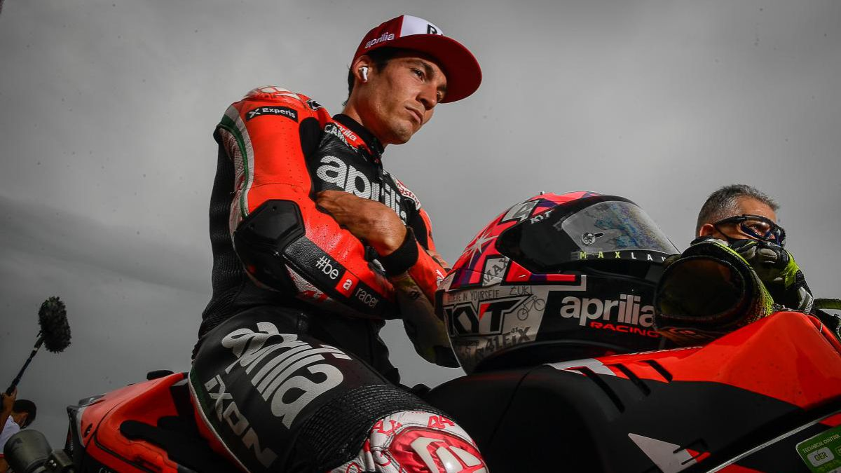 """""""Márquez-or-Dovizioso-would-not-beat-me-with-the-Aprilia"""""""