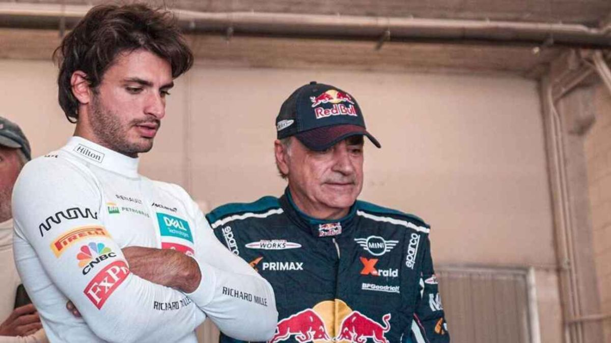 Sainz-explains-why-he-has-reduced-his-visits-to-F1