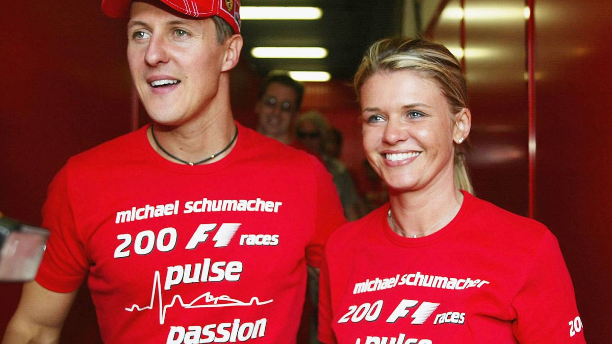 """""""Schumacher-survives-thanks-to-Corinna-but-with-consequences"""""""