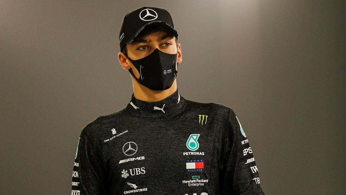 """""""Russell-is-a-clear-signing-for-Mercedes"""""""